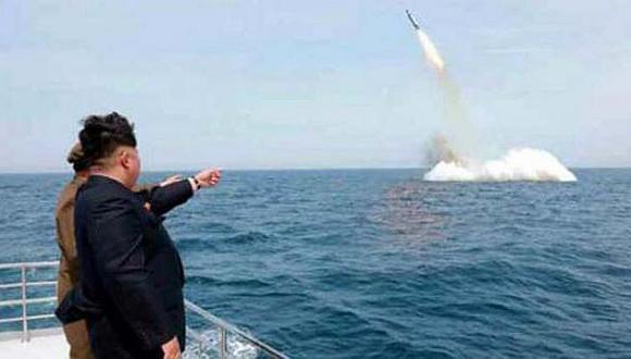 Aseguran que Corea del Norte es capaz de lanzar misiles nucleares, pero sin controlar puntería