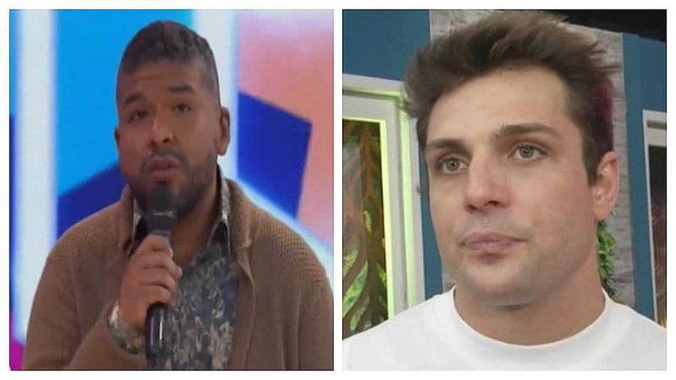 """'Choca' Mandros confirma retiro de Nicola Porcella: """"Se le dieron oportunidades suficientes"""""""