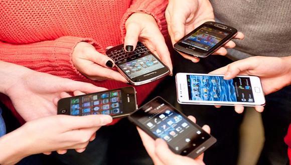 Entel fue la operadora móvil que más líneas en portabilidad ganó en agosto