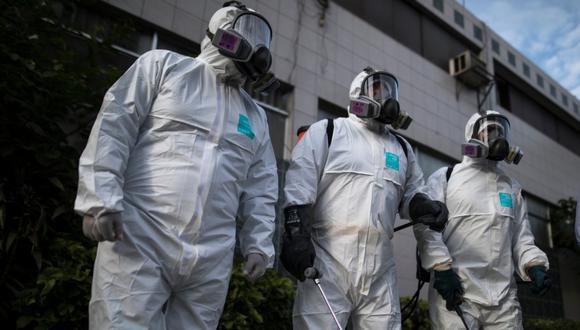 Lima tiene más de 1500 casos de Coronavirus y es el principal foco de infección en el país. | Foto: GEC