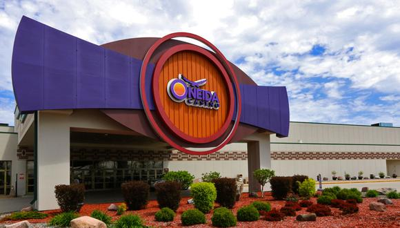 El Casino Oneida, cercano a la ciudad de Green Bay, en Wisconsin, fue escenario de un nuevo tiroteo en Estados Unidos. (Foto: oneidacasino.net)