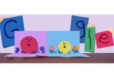 Google rinde homenaje a las madres del mundo en su día con este doodle animado