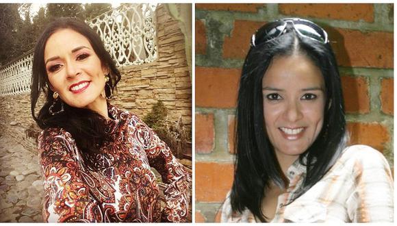 """Actriz Titi Plaza anuncia que postulará al Congreso: """"¿Por qué no trabajar por mi país?"""""""