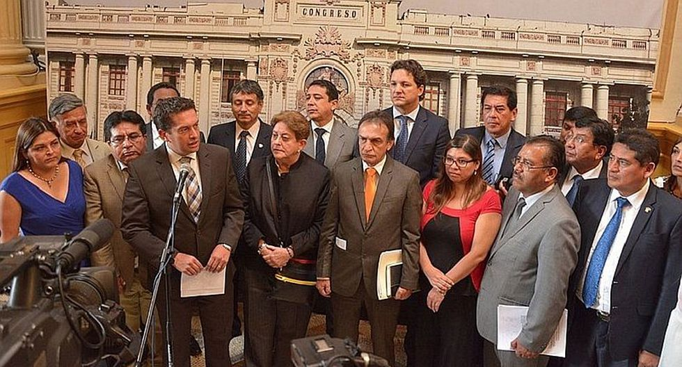 "Fuerza Popular manifestó a Poder Judicial ""su preocupación"" por inclusión de abogada de Keiko en caso Odebrecht"