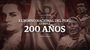 Bicentenario del Perú: 10 lugares en donde el Himno Nacional del Perú se cantó a todo pulmón