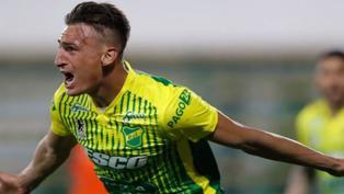 Defensa y Justicia ganó la Recopa Sudamericana tras vencer por penales a Palmeiras