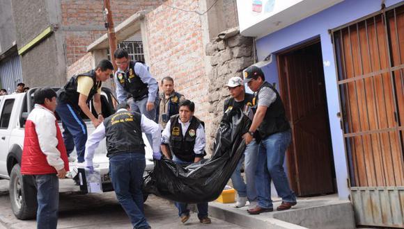 Ayacucho: Mujeres ayacuchanas condenan primer feminicidio