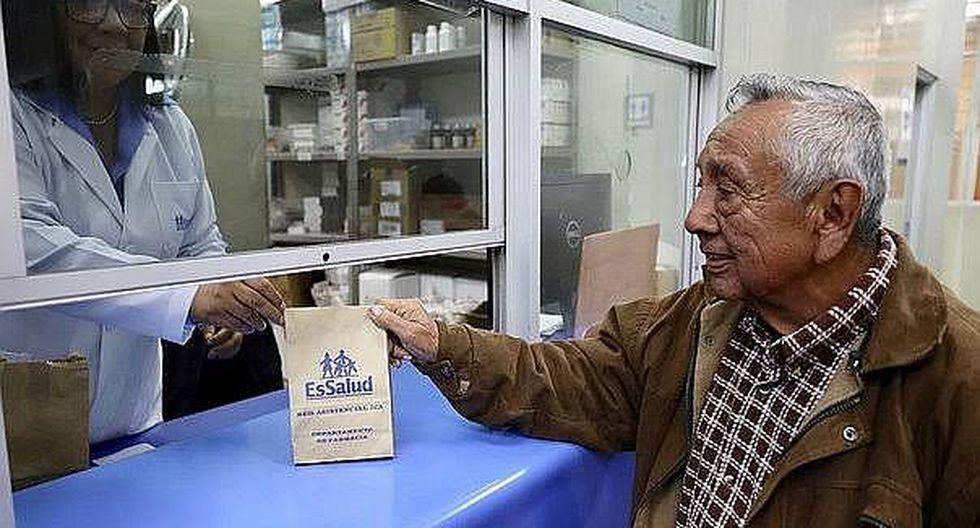 Decreto de Urgencia que podría hacer que regrese el descuento del 9% de las gratificaciones para EsSalud