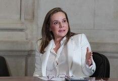 Susana De la Puente recurre al Poder Judicial para no declarar por aportes