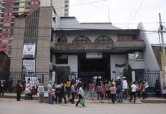 Reniec en Huancayo atenderá hasta las 5:45 p.m. el mismo día de las Elecciones Generales 2021