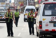 MTC: más de 780 mil conductores deben revalidar sus licencias de conducir antes del 2 de setiembre
