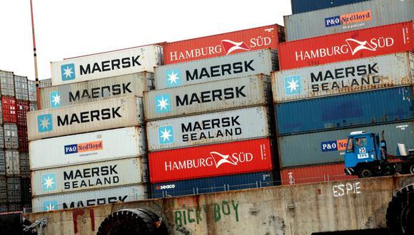 En octubre, los despachos de productos peruanos al exterior registraron una caída de 21.1% al totalizar US$ 3,190 millones. (Foto: GEC)