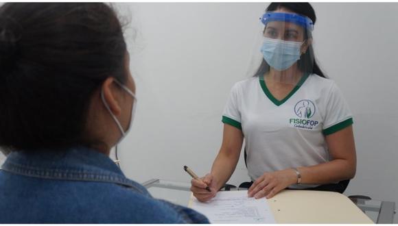 La especialista Daniela Miyamoto señaló que por la pandemia las personas debieron adaptarse a una nueva forma de vida, pero no ha sido fácil para todos.
