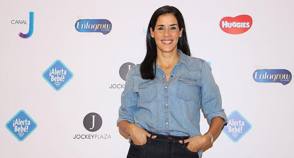 Jockey Plaza: Gianella Neyra firmará autógrafos