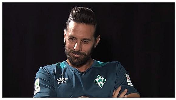 Padre de Pizarro aseguró que su hijo no se retirará del fútbol al final de la temporada