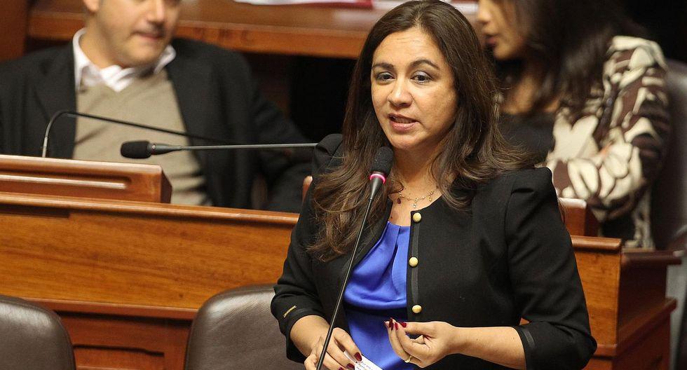 APP presentará proyecto contra empresas sancionadas por corrupción