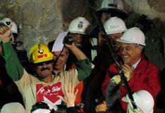 Chile: mineros atrapados en 2010 recibirán indemnización de 55 mil dólares cada uno