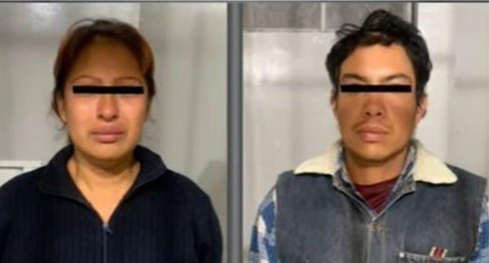 Desgarradora confesión: Mujer secuestró a Fátima porque su esposo le pidió una novia joven