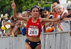Lima 2019: Todo sobre la maratón del sábado con Gladys Tejeda en la lucha por el oro (VIDEO)
