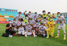 Liga 1: Ayacucho FC es finalista de la Fase 2 y ya esta en al Copa Libertadores