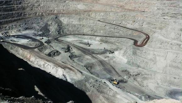 Shougang Hierro explota, procesa y comercializa el mineral del hierro desde sus yacimientos ubicados en la costa sur del Perú. (Foto: GEC)