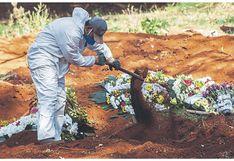 Tumbes: Agente PNP muere por coronavirus y víctimas fatales ascienden a 338
