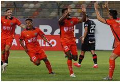 """Liga 1: César Vallejo venció por 2 a 1 al Carlos A. Mannucci en el """"Clásico trujillano"""""""