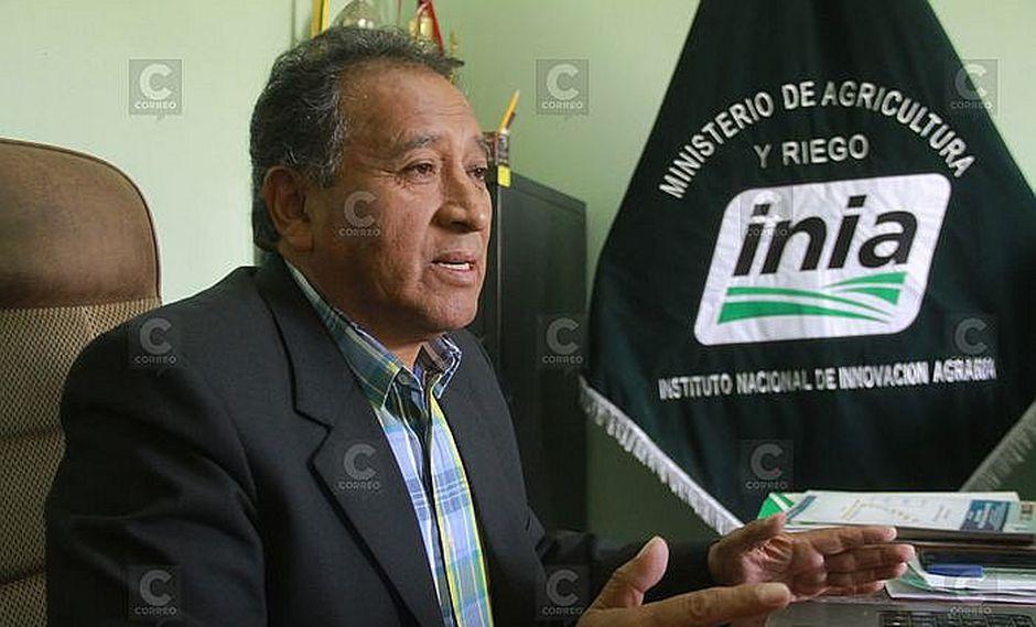 INIA cuenta con S/ 1 millón 206 mil para investigar y producir semillas