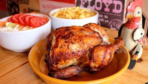 Día del Pollo a la Brasa se celebrará el domingo 19 de julio.