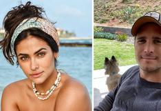 Diego Boneta confirma relación con Renata Notni tras semanas de rumores