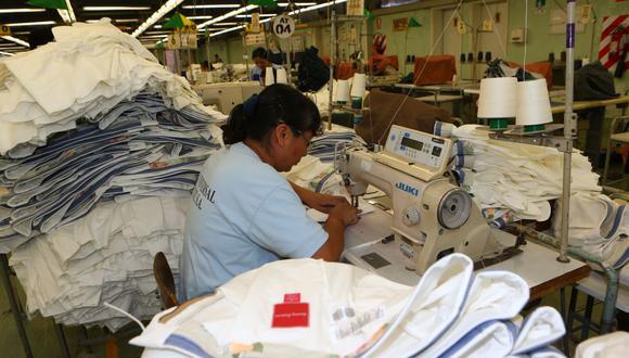Produce indicó que el Estado comprará más de S/ 597 millones a las mypes del sector textil-confecciones. (Foto: GEC)
