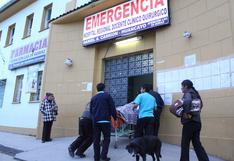 Adolescente acude a fiesta covid en Huancayo y pierde el ojo izquierdo en gresca
