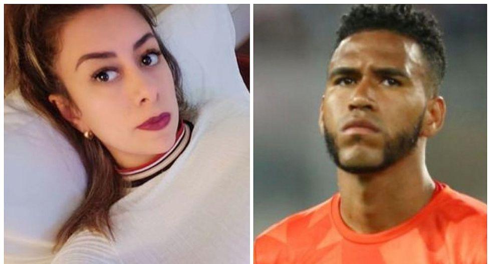 Esposa de Pedro Gallese reaparece practicando boxeo tras infidelidad del arquero (FOTOS)