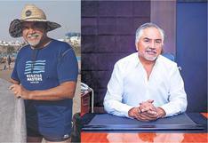 """Luis Noriega: """"El reto es nadar en solidaridad por quienes luchan"""""""