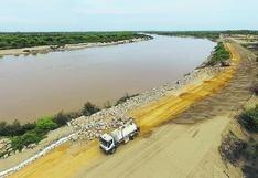 Investigarían al GORE y la ARCC por estudios del río Piura