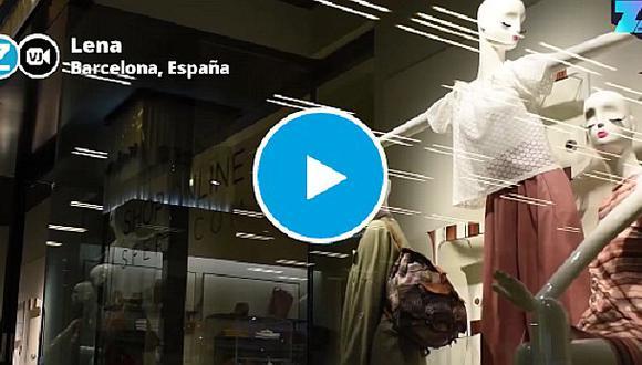 VIDEO: ¿Los maniquíes son una apología a la anorexia?
