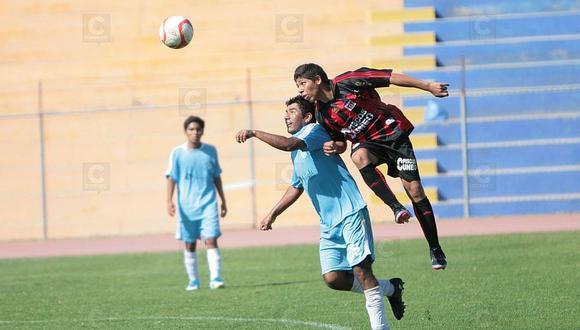 Fútbol macho de la Liga del Cercado se juega en jornada sabatina