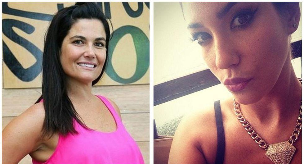 Tilsa Lozano responde tras nuevos calificativos que Daniela Cilloniz hizo en su contra (VIDEO)