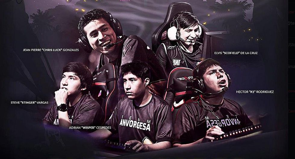 Perú vuelve al Mundial de Dota 2​: Infamous Gaming vence a Pain Gaming y clasifica a The International 2019