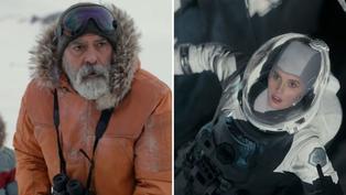 """Premios Óscar 2021: mira el tráiler de """"Cielo de medianoche"""""""