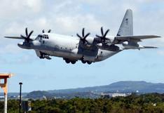 Venezuela denuncia que avión militar estadounidense violó su espacio aéreo