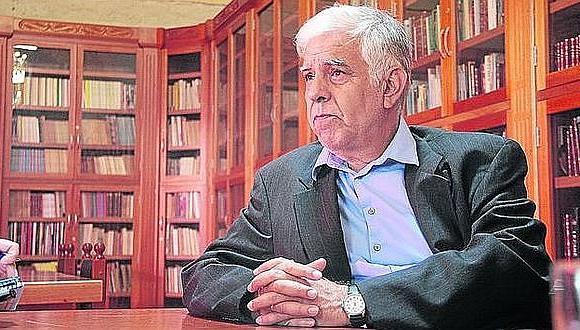 Escritor peruano Alonso Cueto participará en XII Feria del libro de Panamá
