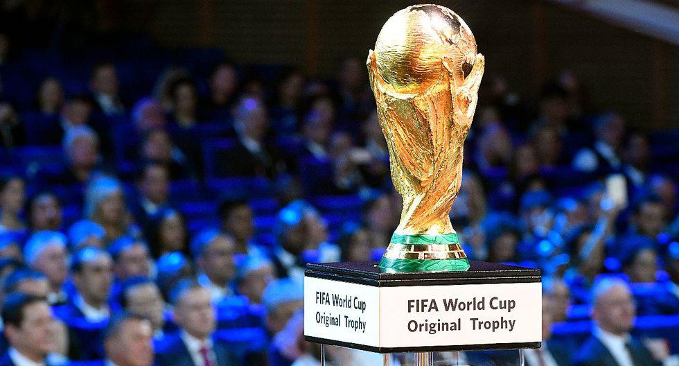 México, Estados Unidos y Canadá compiten contra Marruecos para albergar el Mundial de 2026