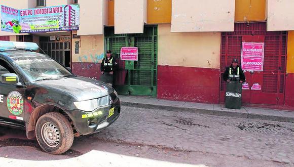 Juliaca: Municipio culpa a presos y a sus familias de la alta inseguridad