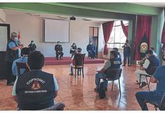 Chimbote: Piden garantizar seguridad en locales de votación