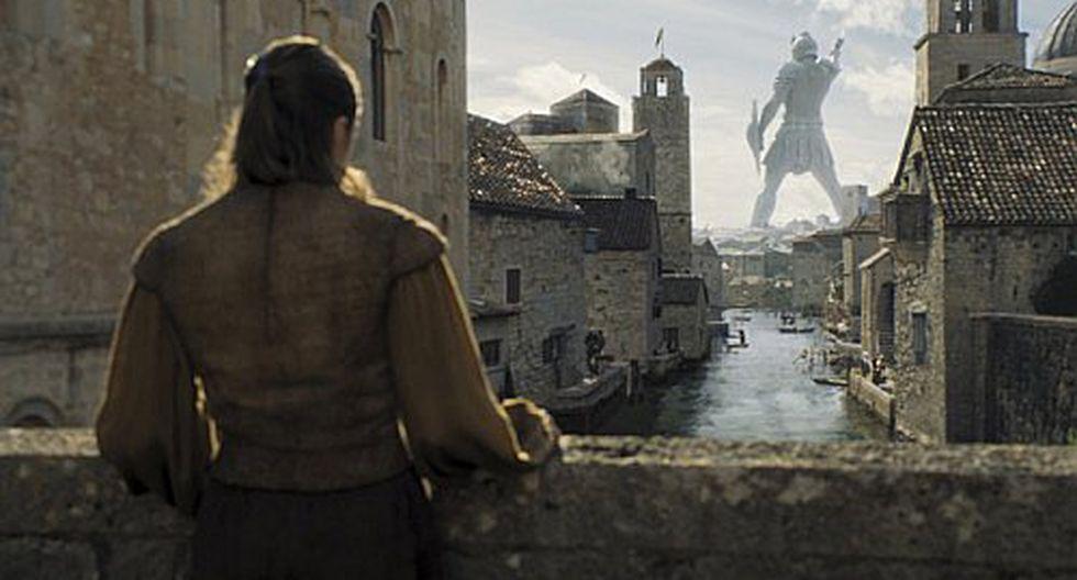 """Game of Thrones 6x07: Análisis de """"The broken man"""", séptimo capítulo de la sexta temporada"""