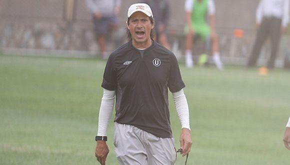 Ángel Comizzo es el nuevo entrenador de Universitario de Deportes, según medio deportivo
