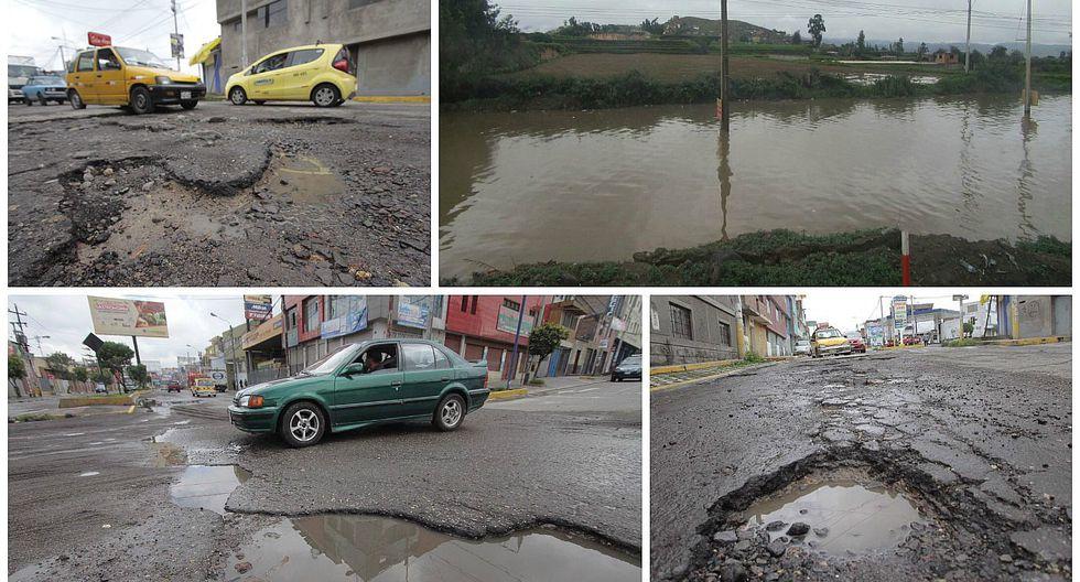 Distritos incumplen con reportar daños por lluvias