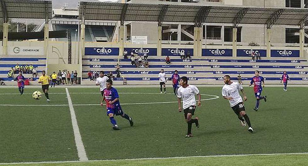 Así se jugará la Copa Perú etapa provincial en Mariscal Nieto (FIXTURE)
