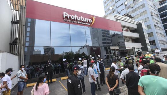 Banco Central de Reserva explica que propuesta compromete recursos fiscales para gastos e inversión.  (Foto: Andina)